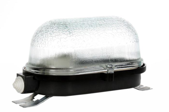 Классический светильник в баню