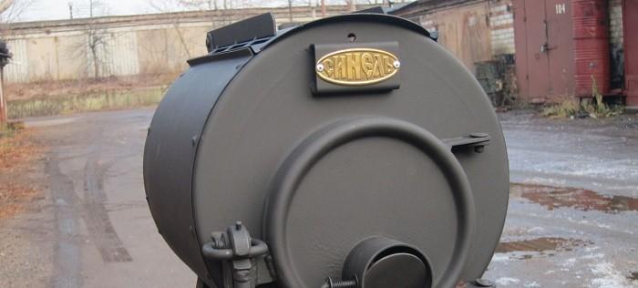 Печь синель